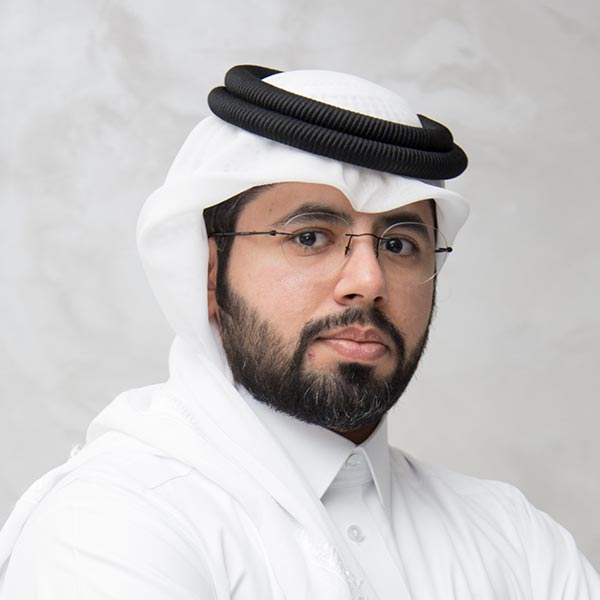 Mr. Mohammed Ahmed Al-Hardan - Nebras Power