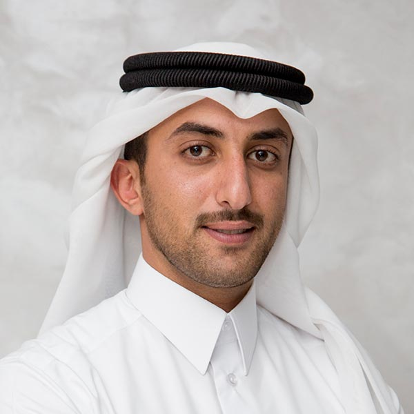 Mr. Fahad Abdulla Al-Mana - Nebras Power