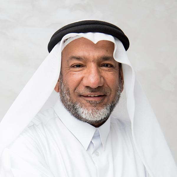 Mr. Abdulsattar Mohd. Al-Rasheed - Nebras Power