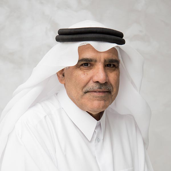 Mr. Fahad Bin Hamad Al-Mohannadi - Nebras Power