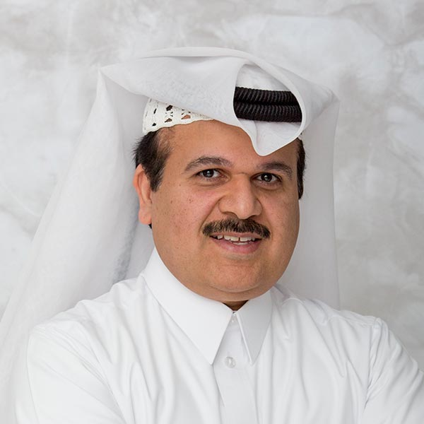 Khalid Muhammed Jolo, CEO at Nebras Power