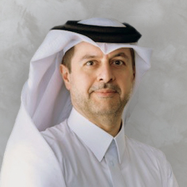 Mr. Abdulla Ali Al-Theyab