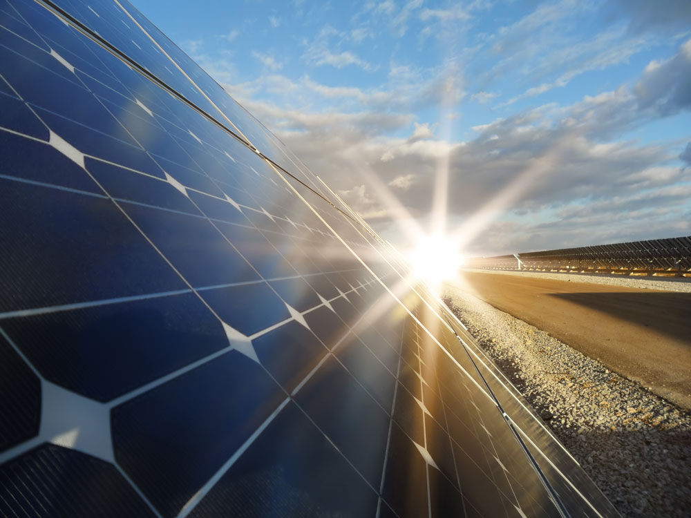 Qatar-based Global Power Company Secures 80% Interest in a 482.6 MWp Solar Power Portfolio of four Projects from Canadian Solar