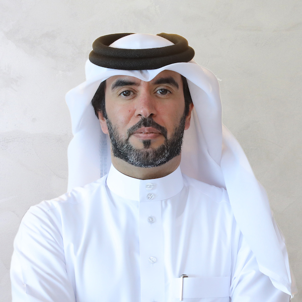 Mr. Mohammed Al-Mohannadi - Nebras Power