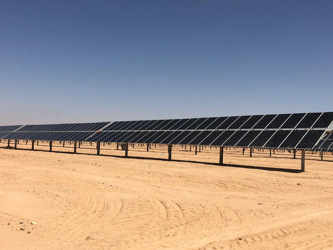 Nebras Power Acquires 9.9% Stake in a Solar PV Project in Oman
